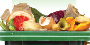 Butchery & Food Waste Collection